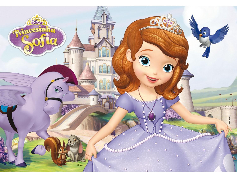 Princesinha sofia disneyblog animafest - Foto princesa sofia ...
