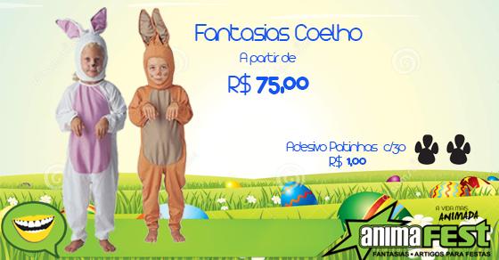 fantasia Coelho