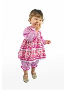 6065 Vestido Junino Bebe Flor-5054 - PRINCIPAL_635657494005294865