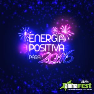 Campanha final de ano Animafest